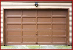 Capitol Garage Door Service Detroit, MI 248-499-1384